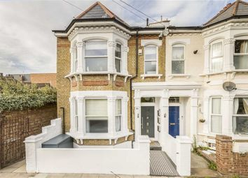 Thumbnail 1 bed flat for sale in Holdernesse Road, London