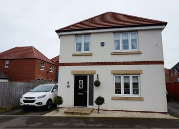 3 bed detached house for sale in Parkland View, Huthwaite NG17