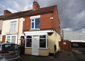 Thumbnail 2 bed end terrace house to rent in Regent Street, Nuneaton