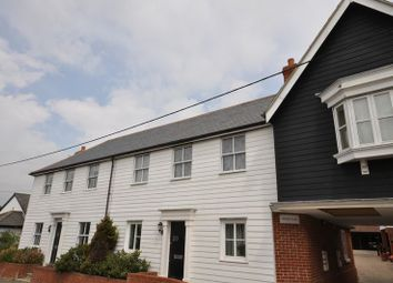 Thumbnail 2 bed flat for sale in Phoenix Close, Church Road, West Mersea
