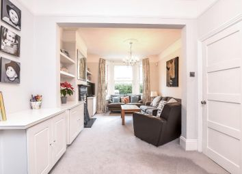 Thumbnail 5 bed terraced house for sale in Pentney Road, London