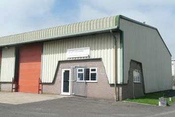 Thumbnail Light industrial to let in Unit 15 B, Handlemaker Road, Marston Trading Estate, Frome, Somerset