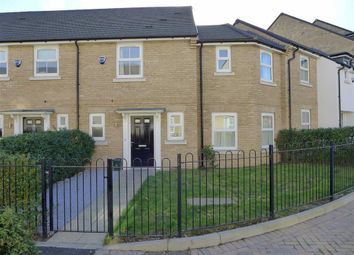 Thumbnail 3 bedroom property to rent in Autumn Way, West Drayton, Middlesex