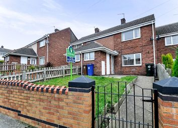 Thumbnail 2 bed semi-detached house to rent in Upperwood Road, Darfield, Barnsley