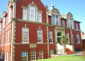 Thumbnail 1 bed duplex to rent in College Court, Lytham St Annes