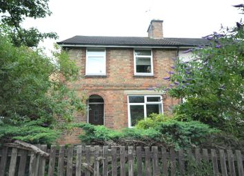 Thumbnail 3 bedroom semi-detached house for sale in Sutton Road, Knighton Fields, Leicester