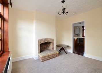 Thumbnail 2 bed cottage to rent in Essex Road, Halling, Rochester