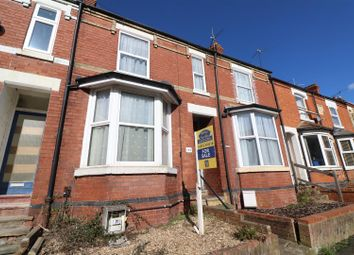 3 bed terraced house for sale in Queen Street, Rushden NN10