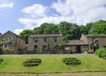 Thumbnail 5 bedroom link-detached house for sale in Jackroyd Lane, Upper Hopton, Mirfield