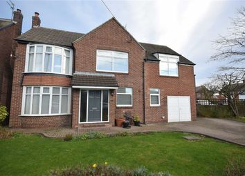 Thumbnail 4 bed detached house for sale in Woodlands View, Cleadon, Sunderland