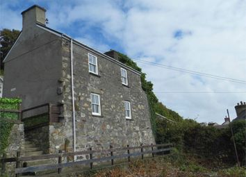 Thumbnail 2 bed detached house for sale in Berachah Cottage, New Hill, Goodwick, Pembrokeshire