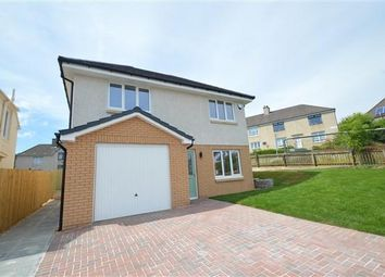 Thumbnail 3 bed property for sale in Chryston Road, Chryston, Glasgow