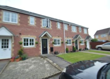 Thumbnail 2 bed terraced house to rent in Eastgate, Cannock