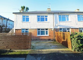 Thumbnail 3 bed flat to rent in Ash Grove, London
