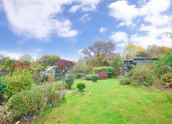 Thumbnail 3 bed detached house for sale in Bayview Road, Whitstable, Kent