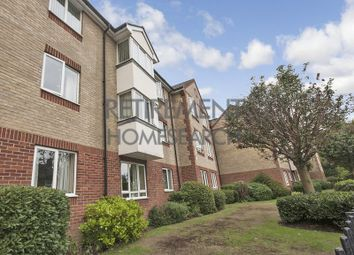 Thumbnail 1 bed flat for sale in Maldon Court, Colchester