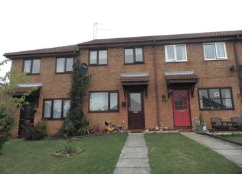 Thumbnail 2 bed property to rent in Hedgeway, Northampton