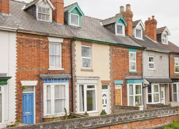 Thumbnail 2 bed terraced house to rent in Eastern Terrace, Lincoln
