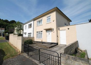 Thumbnail 3 bedroom semi-detached house for sale in Windcliff Crescent, Lawrence Weston, Bristol