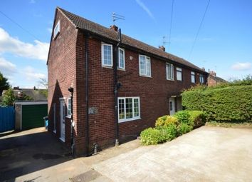 Thumbnail 3 bed semi-detached house for sale in Chestnut Grove, Maltby, Rotherham, South Yorkshire