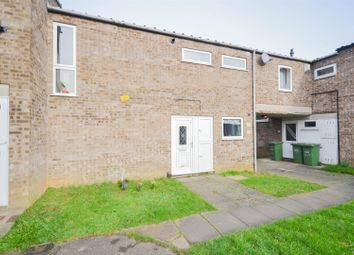Thumbnail 3 bed end terrace house for sale in Willonholt, Ravensthorpe, Peterborough