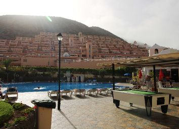 Thumbnail 1 bed apartment for sale in Castle Harbour, Los Cristianos, Tenerife, Spain