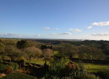 Thumbnail 3 bed detached house for sale in Darite, Liskeard, Cornwall