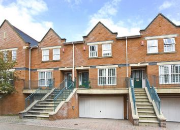 Thumbnail 4 bed town house to rent in Virginia Park, Virginia Water, Surrey