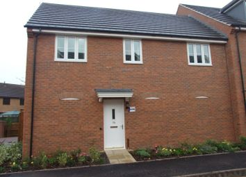 Thumbnail 2 bed flat to rent in Widdowson Road, Long Eaton, Nottingham