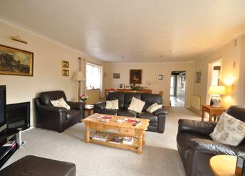 Thumbnail 3 bed detached bungalow for sale in Horsham, West Sussex