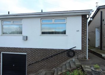 Thumbnail 2 bed bungalow for sale in Sunnybank Road, Carnforth