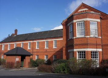 Thumbnail 3 bed flat to rent in Beckett Road, Coulsdon