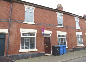 Thumbnail 5 bed terraced house for sale in Woods Lane, Derby