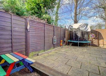 Thumbnail 2 bed terraced house for sale in Martingale Place, Downs Barn, Milton Keynes