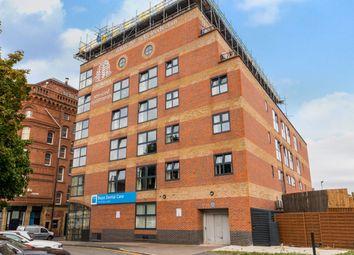 Thumbnail 2 bed flat to rent in Waterloo Street, Leeds