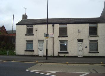 Thumbnail 3 bed end terrace house for sale in Rochdale Road, Middleton