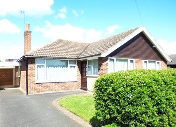 Thumbnail 3 bed bungalow to rent in St. Peters Avenue, Witherley, Atherstone