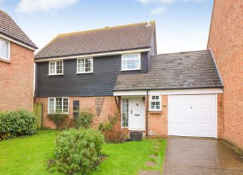 Thumbnail 3 bed semi-detached house for sale in Delfside, Sandwich