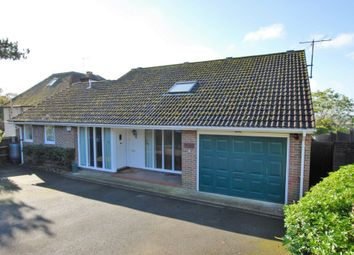 Thumbnail 3 bed detached house for sale in North Road West, Hythe