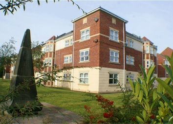 Thumbnail 3 bed flat to rent in Louise House, Victoria Court, Royal Courts, Sunderland, Tyne And Wear