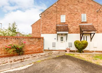 Thumbnail 1 bed property for sale in Chalkdown, Chells Manor, Stevenage