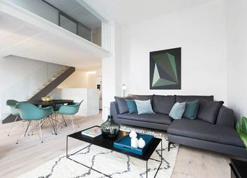 Thumbnail 1 bedroom flat for sale in Airlie Gardens, London