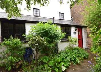 Thumbnail 2 bed cottage for sale in The Embankment, Twickenham