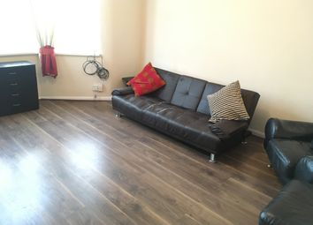 Thumbnail 3 bed flat to rent in Shirley Gardens, West Ealing Hanwell Borders