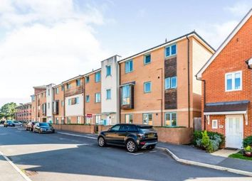 Thumbnail 2 bed flat for sale in Conduct Gardens, Eastleigh