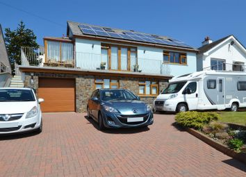 Thumbnail 3 bed detached house for sale in Trafalgar Terrace, Neyland, Milford Haven