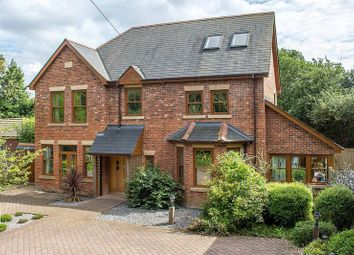 Thumbnail 6 bed detached house for sale in Ringwood Road, Totton, Southampton