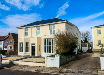 Thumbnail 5 bed detached house for sale in Prestbury Road, Cheltenham