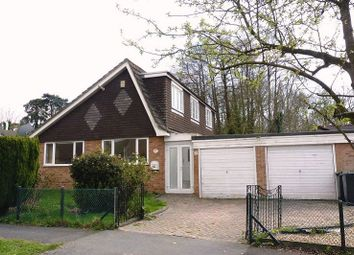 Thumbnail 3 bed property for sale in Timberlane, Purbrook, Hampshire