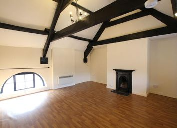 2 bed flat to rent in St. Marys Street, Brecon LD3